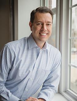 Doctor Matthew Healey